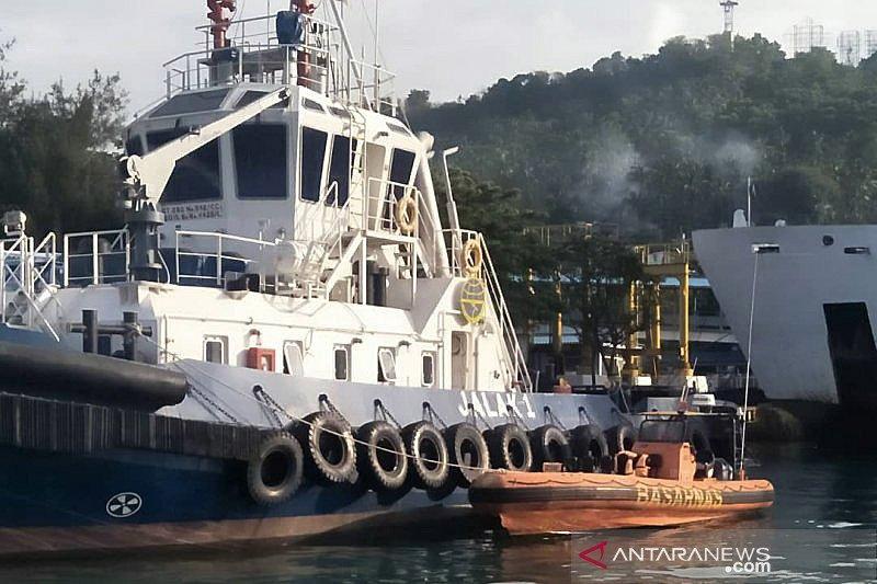 Tim SAR kembali lanjutkan pencarian penumpang kapal KMP Nusa Jaya