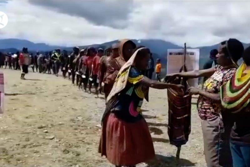Bawaslu Papua awasi potensi pelanggaran netralitas ASN Pilkada 2020