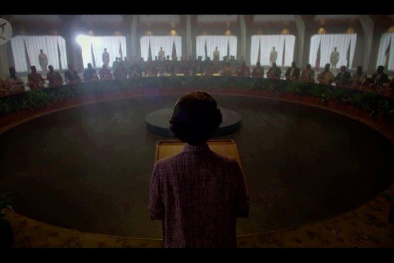 Putri Diana hadir di serial 'The Crown'
