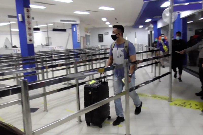 Imigrasi siap sambut TCA Indonesia-Singapura