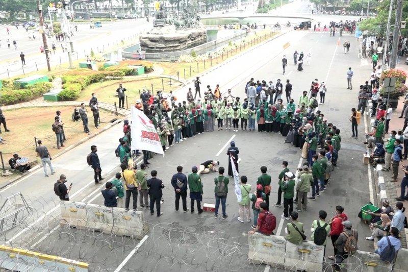 Polisi antisipasi kelompok