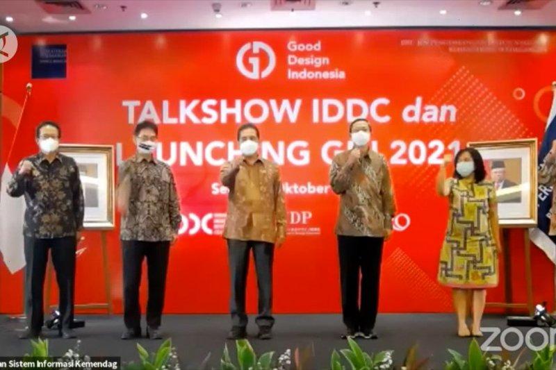 Dorong pemasaran global, Kemendag luncurkan GDI 2021