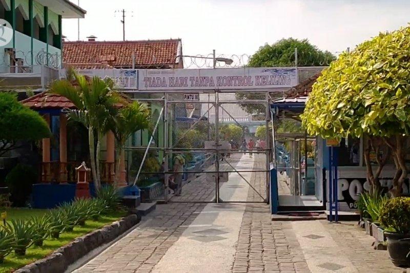 Empat narapidana Lapas Kesambi Cirebon positif COVID-19