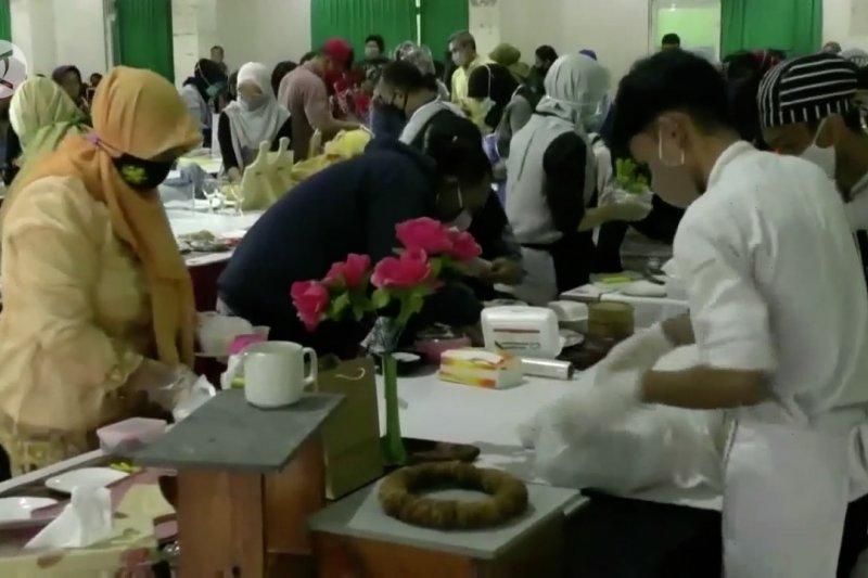 Menko Perekonomian pastikan sertifikasi produk halal gratis untuk UMKM