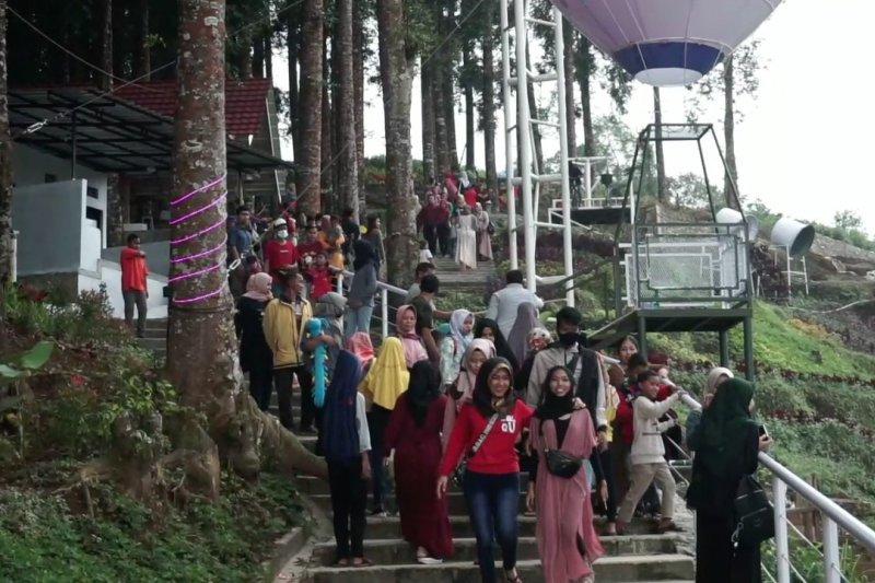 Pemkab Batang tutup wisata yang tidak terapkan protokol kesehatan