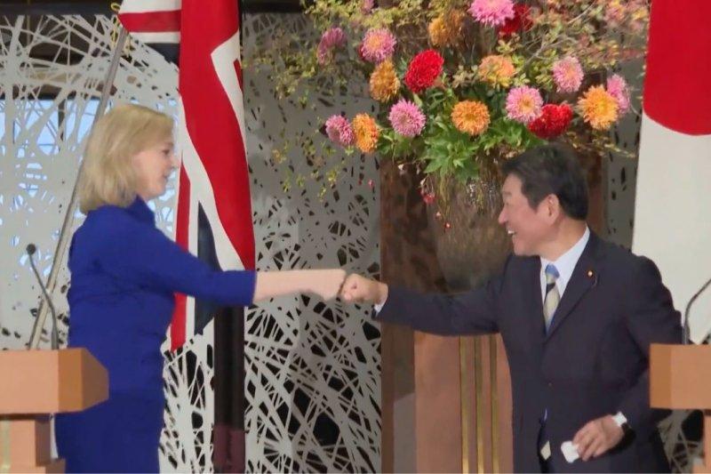 Jepang dan Inggris teken kesepakatan perdagangan bebas pasca-Brexit