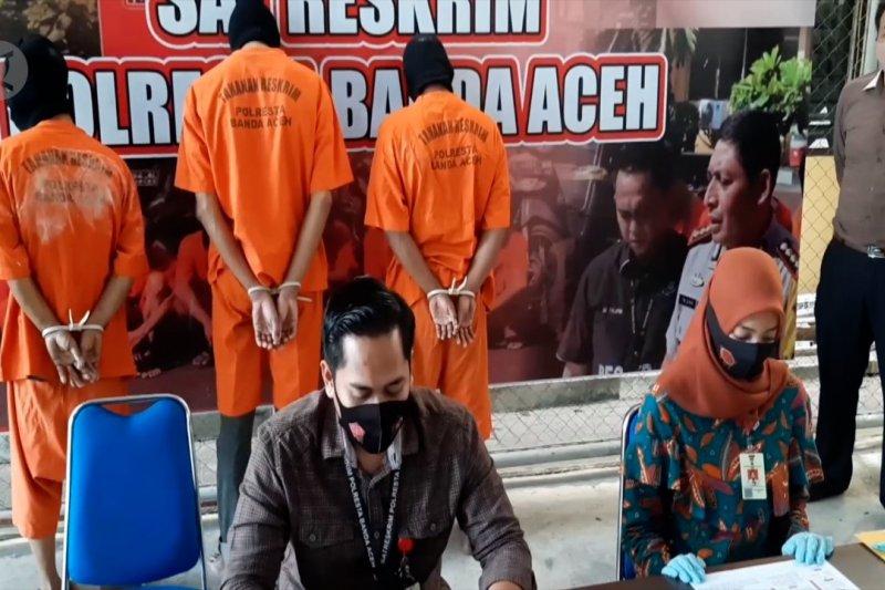 Kekerasan terhadap anak & perempuan di Banda Aceh capai 99 kasus