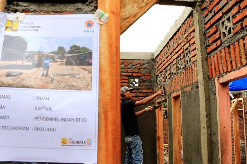 Pembangunan RTG di NTBakan tuntas di akhir tahun