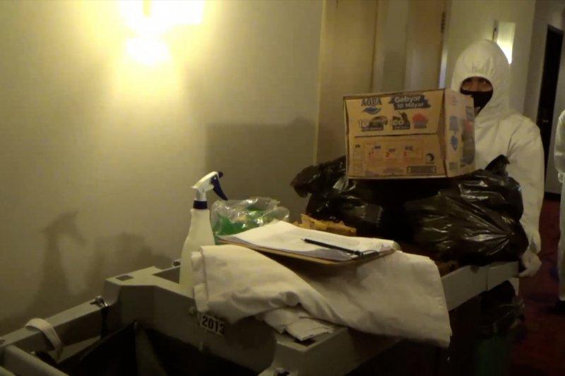 Pemprov Sumbar siapkan hotel untuk karantina pasien COVID-19