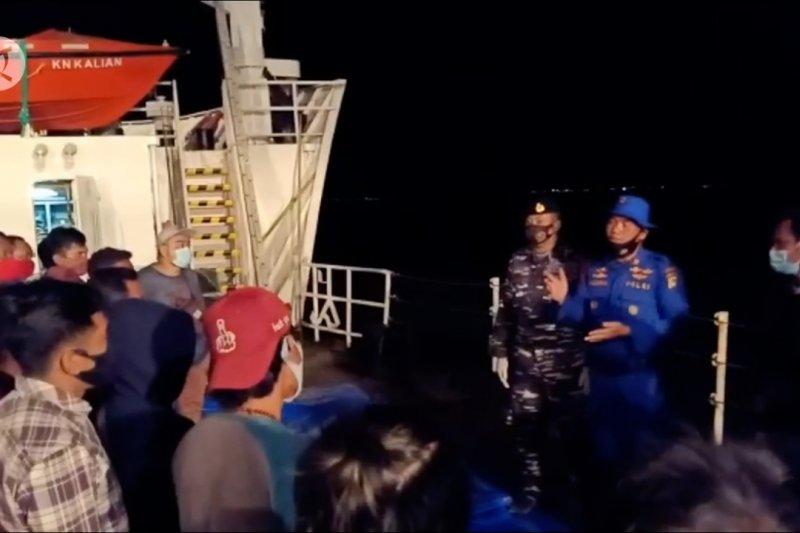 Basarnas: Babel rawan kecelakaan laut