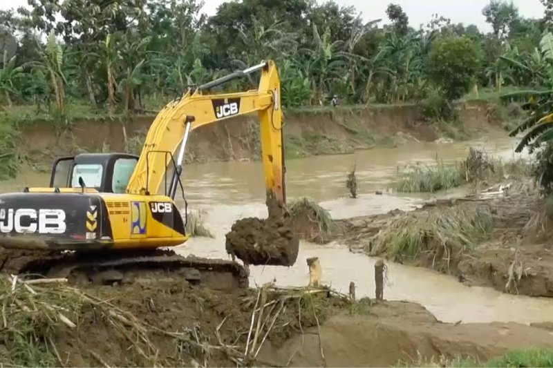 Hadapi musim hujan, Gubernur Jateng optimalkan Desa Tangguh Bencana