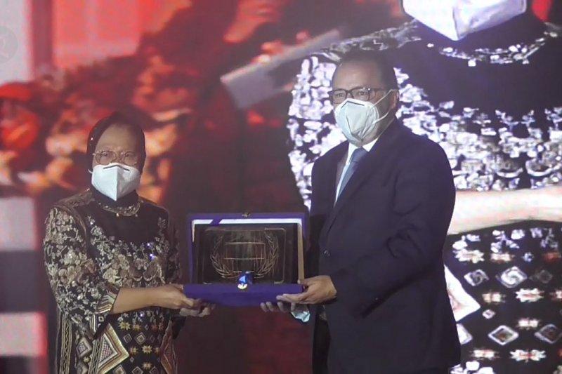 Kota Surabaya jadituan rumah peringatan Hari Habitat Dunia