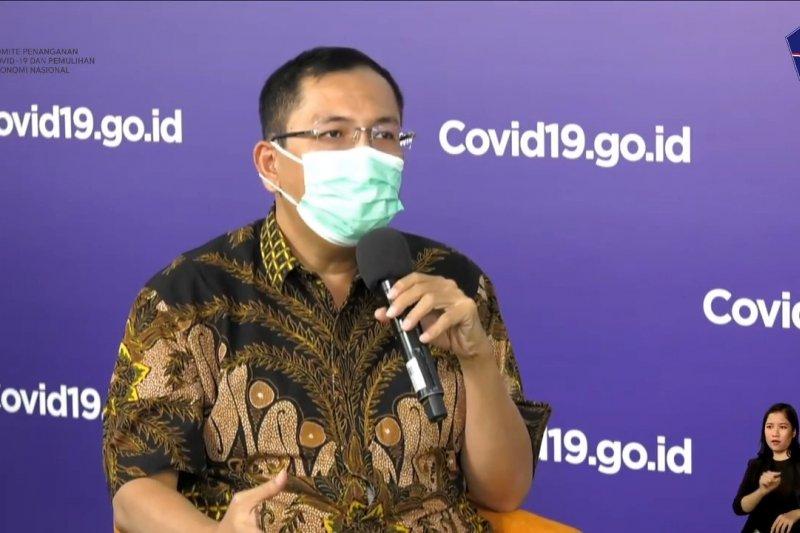 IDI: Ringankan beban tenaga medis dengan patuhi 3M
