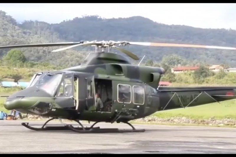 Kembali beraksi, KKB kontak tembak dengan TNI di Serambakon