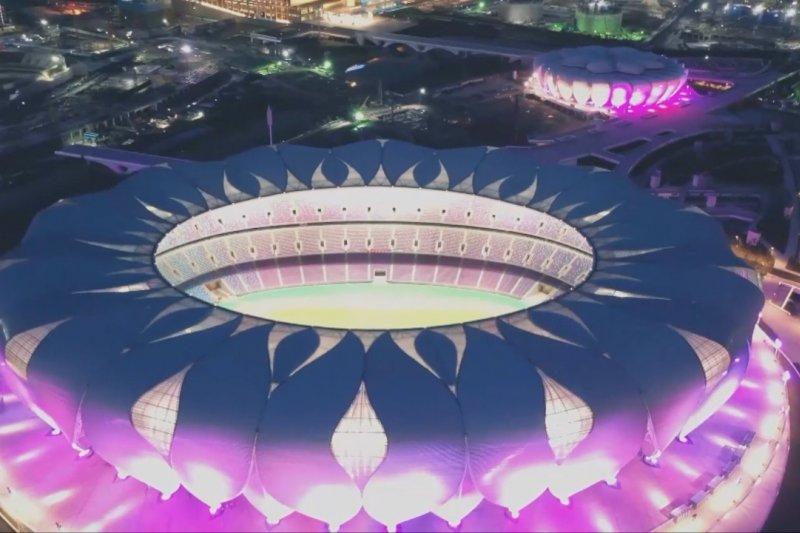 Tiket Asian Games Hangzhou 2022 akan mulai dijual pada 2021