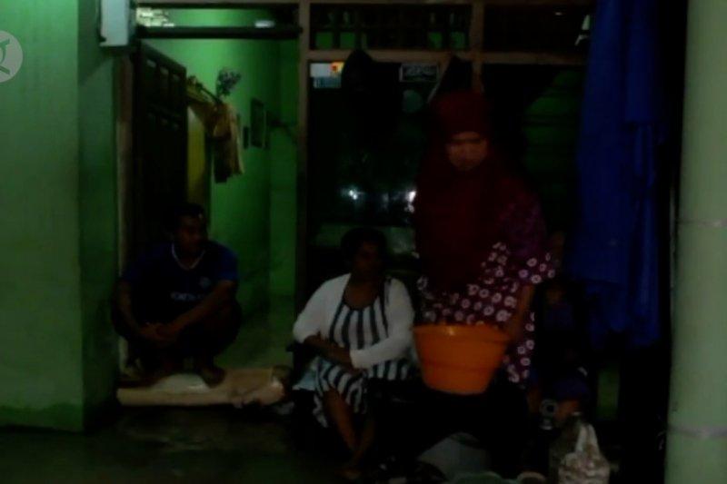 Cegah klaster di pengungsian, Satgas COVID-19 minta pemda berinovasi
