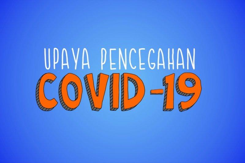 Cegah COVID-19 dengan melakukan 3M
