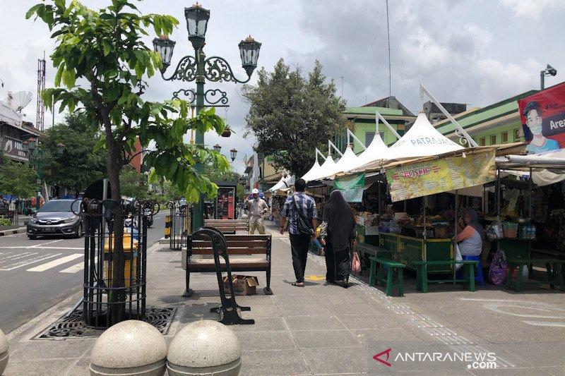 Yogyakarta siapkan aturan baru berwisata di Malioboro