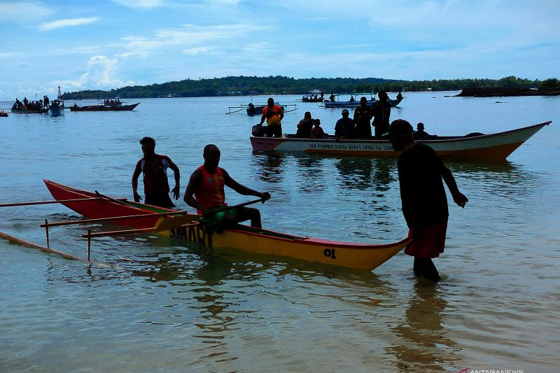 Manokwari kembangkan dua objek wisata baru