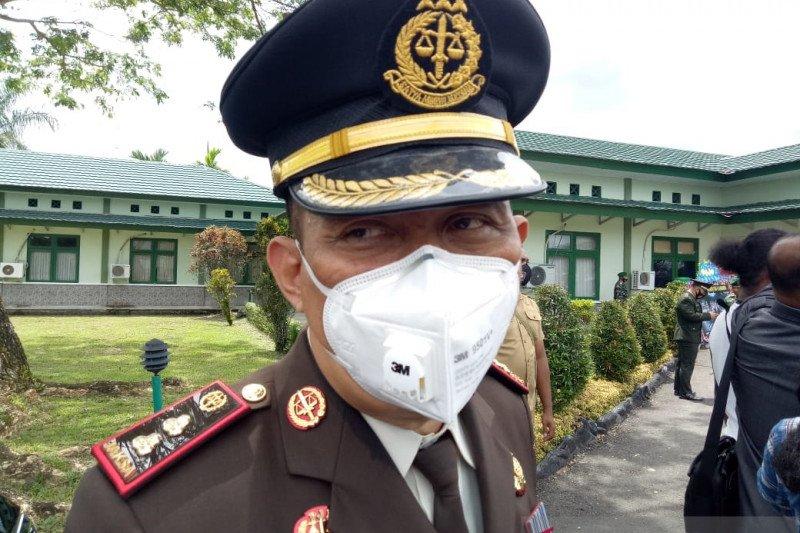 Kasus korupsi mengendap di Kejari Timika segera dikembalikan ke penyidik polisi