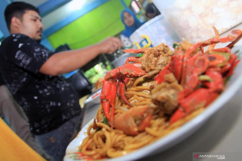Gernas BBI, KKP perlu angkat wisata kuliner Aceh yang