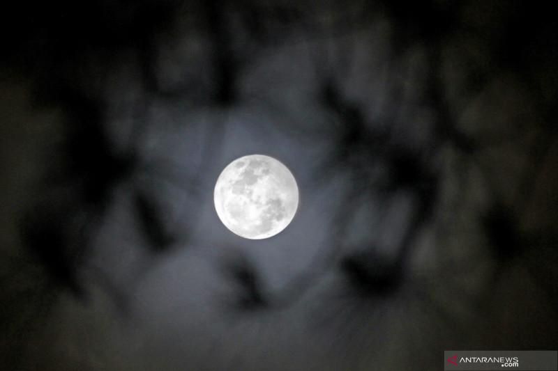 Ingin lihat blue moon, jangan lupa pada 22 Agustus