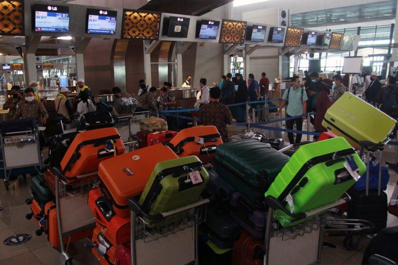 Biro perjalanan di Jaksel mulai buka layanan umrah
