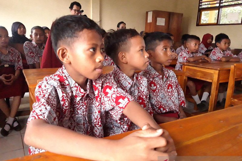 KPAI: Banyak sekolah tidak berani terapkan kurikulum darurat