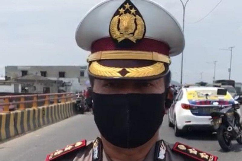"""Si Poltak"", aplikasi permudah  warga Medan korban kecelakaan akses RS"
