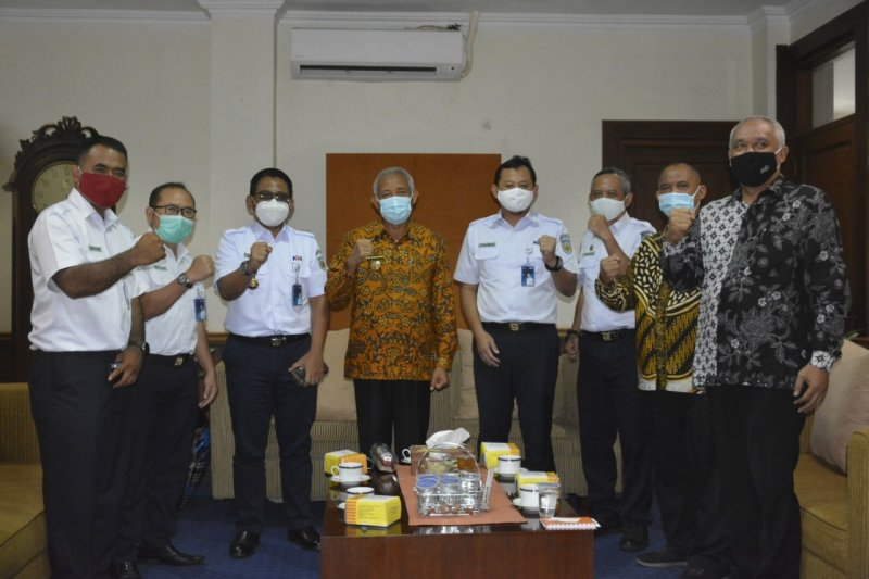 "Menhub akan resmikan ""soft launching"" KRL Yogyakarta-Klaten"