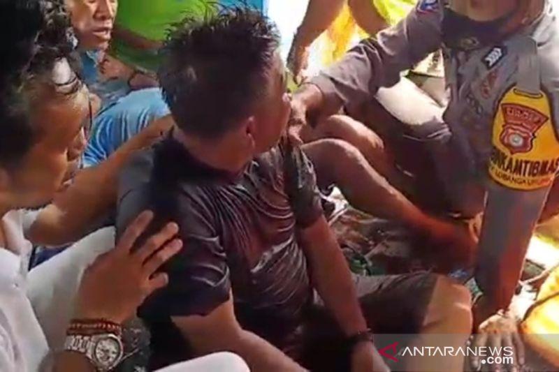 Speedboat tenggelam, Cawabup Banggai Laut ditemukan meninggal
