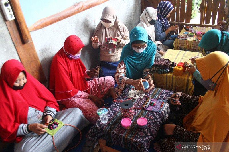 Komisi Perempuan MUI: Perempuan harus lebih kreatif