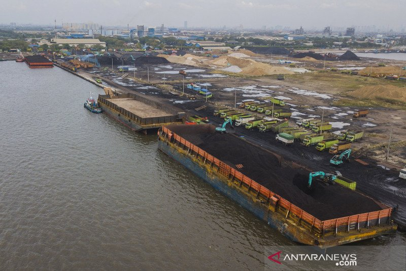 KCN: Pelabuhan Marunda berpotensi raup omzet hingga Rp1 triliun
