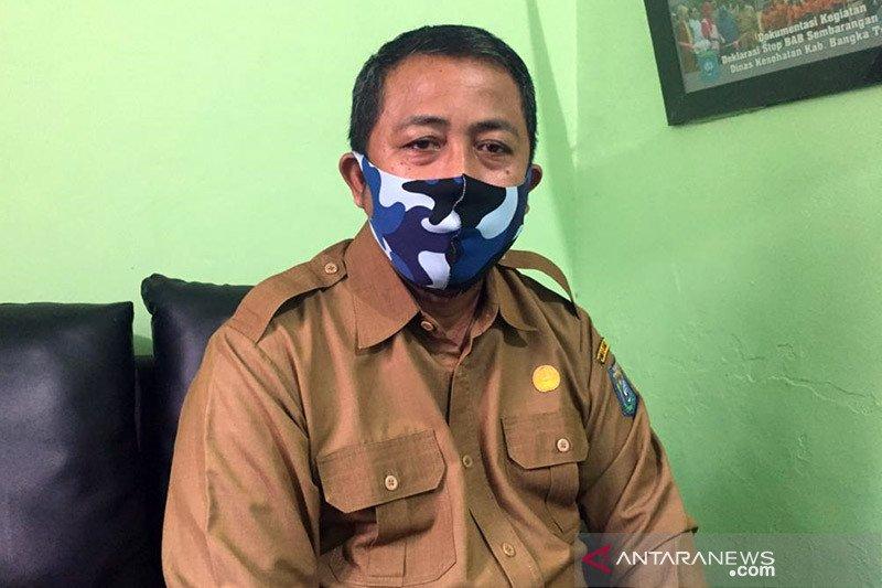 Sembilan warga Bangka Tengah sembuh dari COVID-19