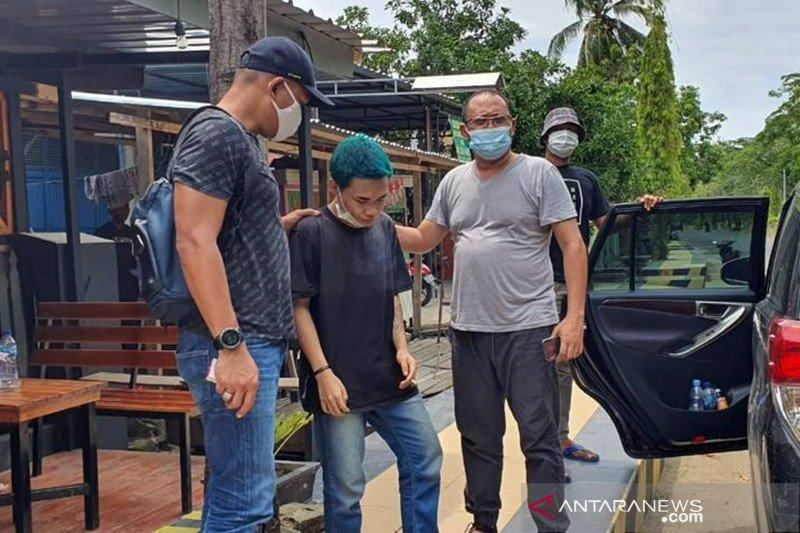 Tim Tabur Kejagung tangkap buronan terpidana kasus pencabulan