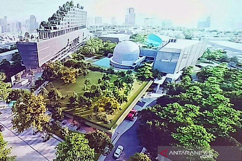 Dana PEN DKI Jakarta untuk biayai enam proyek infrastruktur
