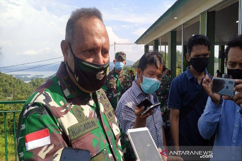 Kemarin, Polda Jabar panggil Rizieq hingga putra Papua jabat Wakasad