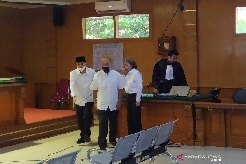 Satu terdakwa Sunda Empire ajukan banding atas vonis 2 tahun
