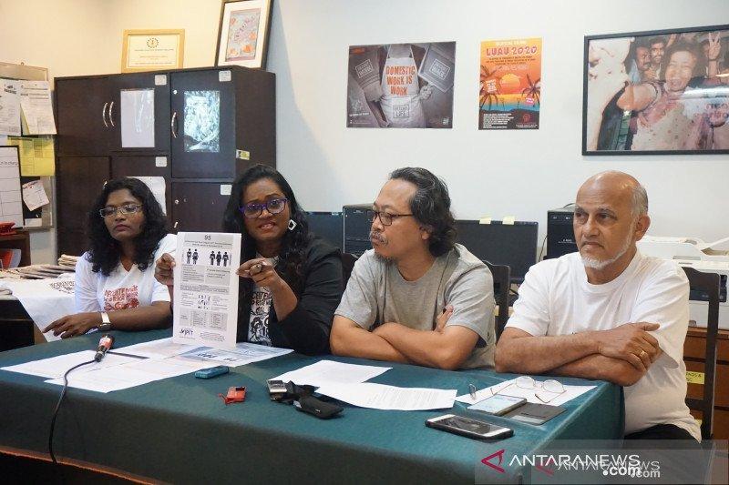 LSM Malaysia nilai ide legalisasi pekerja ilegal mengkhawatirkan