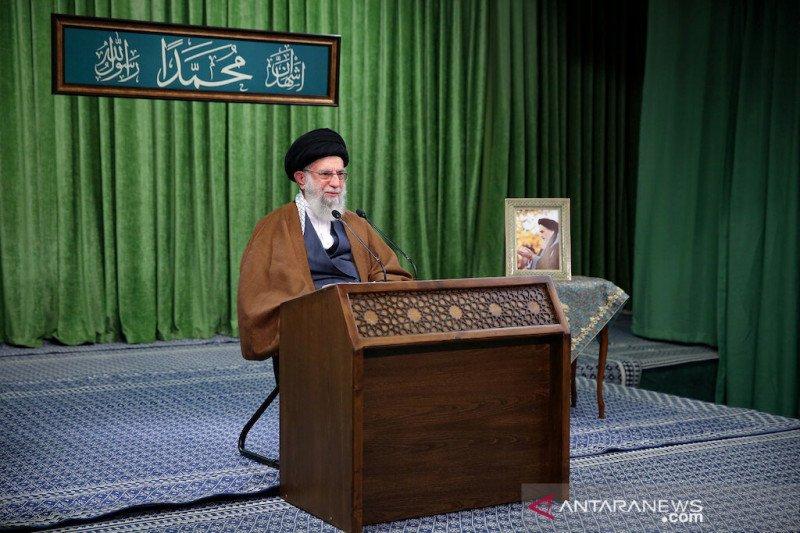 Teheran bantah komandan Al Qaida tewas di Iran