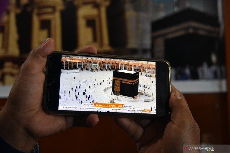 Arab Saudi tunda umrah setelah Idul Fitri tahun ini