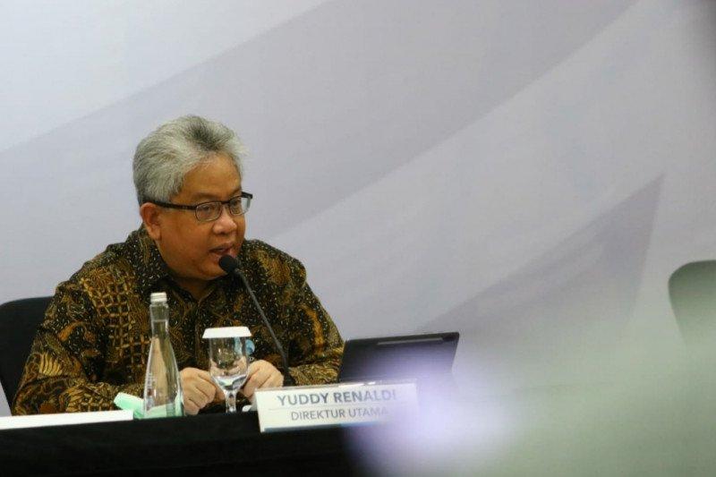Bank BJB optimistis ekonomi Indonesia tumbuh 4-5 persen pada 2021