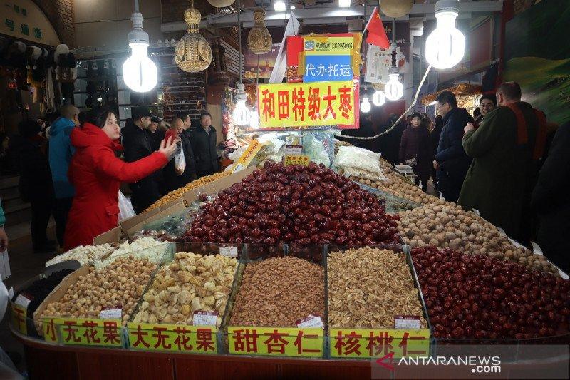 330 pengidap COVID-19 tanpa gejala  terdeteksi di Xinjiang