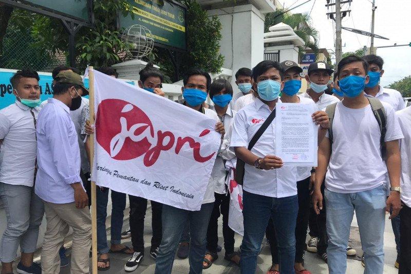Japri minta Kejati Jatim selidiki proyek gedung baru DPRD Surabaya