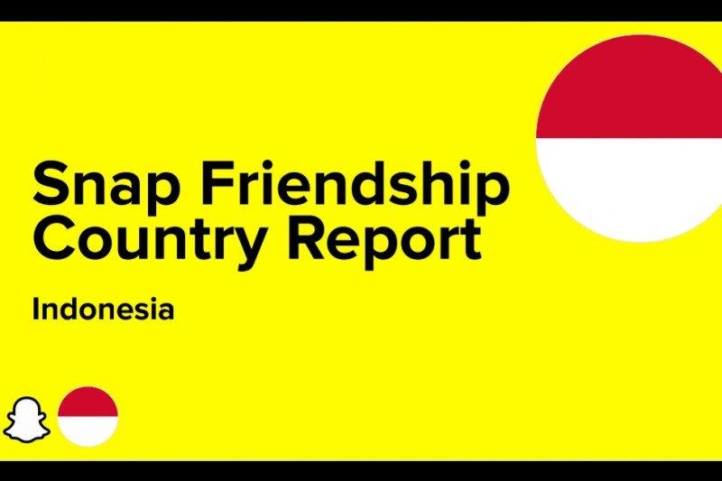 Riset Snapchat: Pandemi COVID-19 pengaruhi pertemanan