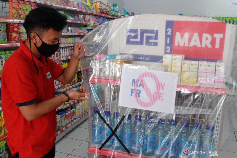 Polda Metro Jaya tegaskan tidak ada razia produk Prancis