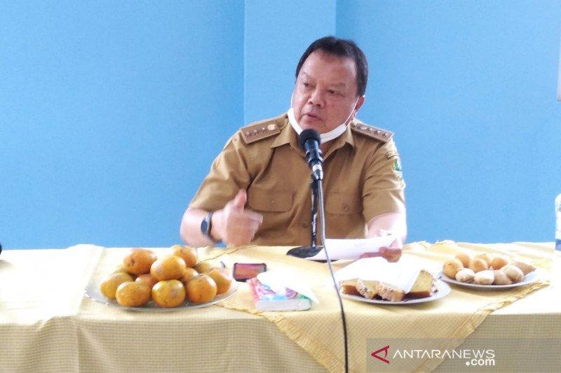 Kemendagri tegur Pemkab Cianjur terkait rekomendasi KASN