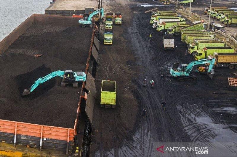 KCN: Pelabuhan Marunda bagian pengembangan Pelabuhan Tanjung Priok