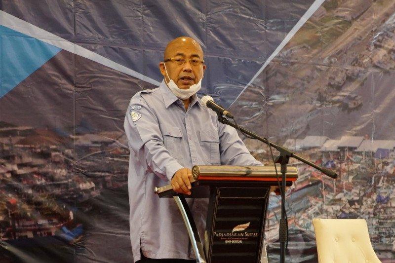 KKP ajak masyarakat rawat pelabuhan perikanan rapi dan bersih