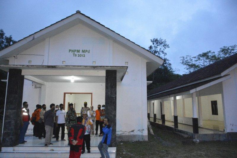 Sleman tetapkan status darurat bencana Gunung Merapi